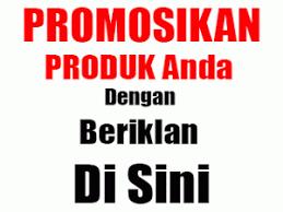 Image result for pasang iklan