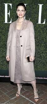Amanda Peet describes relationship with Sarah Paulson as \u0027intense ...