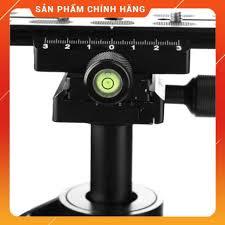 GIÁ CHỈ HÔM NAY $ Tay cầm chống rung cơ gimbal cơ S40 chống rung  -Stabilizer Steadicam cho camera hành trình, hành động,