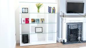 glass shelving unit glass shelving unit with doors glass shelving unit ikea glass shelving unit