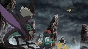 Pokemon XYZ Episode 17 English Dubbed - Pokemon Episode Series