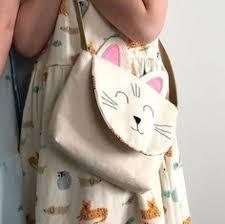 <b>Cat Dog</b> Drawstring Backpack Rucksack Shoulder Bags Training ...