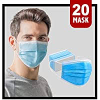 Amazon.co.uk Best Sellers: The most popular items in <b>Masks</b> ...