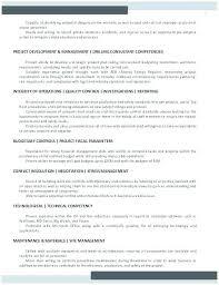 Md Job Description Template