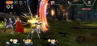 Este juego es la versión más parecida a scrabble para android. Tales Of Crestoria Llega A Android Con Combate Por Turnos Androidsis