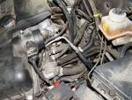 Почему двигатель греется а печка нет