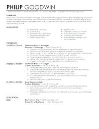 Free Resume Templates Word Document Word Document Resume Template ...
