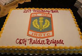 Jrotc Military Ball Decorations CretinDerham Hall JROTC Military Ball a Huge Success 73