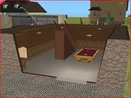 split level with walkout basement 107k