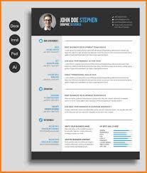 Resume Template Free 24 Resume Template Free Word Professional Resume List 3