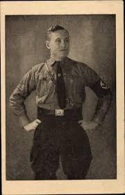 Postcard Staatsrat Albert Forster, Gauleiter von Danzig   akpool.co.uk
