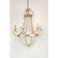 small gold chandelier amazing rose gold chandelier for your small home decor good with regard to