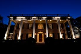 led architectural and facade lighting in belle meade