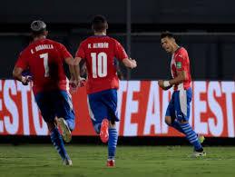 Eliminatorias Sudamericanas: Paraguay - Perú, el partido de clasificación  para el Mundial de Qatar 2022, en directo: resumen, resultado y goles