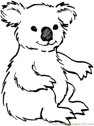 Small Picture zoo worksheets Coloring Pages Zoo Animal Coloring Page 001 39