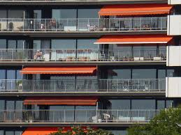 NSW Q&A: Installation of Sun Shades for strata unit balcony