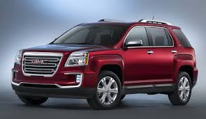 2015 gmc terrain red. Wonderful Terrain Inside 2015 Gmc Terrain Red T