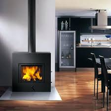 efficient wood stove above made of black steel with a top vent the x basic wood efficient wood stove