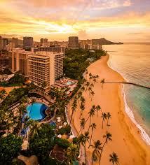 Chart House Waikiki History Hilton Hawaiian Village Waikiki Beach Resort Honolulu Hotels