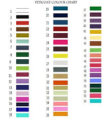 Saree Petticoat 100 Cotton Adjustable Waist With Nada