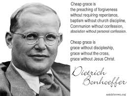 Christian Martyr Quotes Best Of Dietrich Bonhoeffer Famous Quotes Ed24ef24b24c524 Qrany