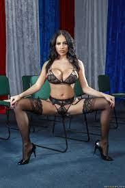 Sexy Lingerie Fuck Latina