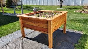 30 raised garden beds to or diy