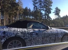 2018 bmw z4 roadster.  bmw 2018 bmw z5 prototype z4 roadster spy shots2 with bmw z4 roadster