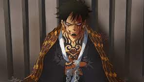 1336x768 Trafalgar Law In One Piece HD ...