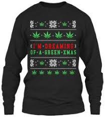 UNISEX Happy Chronikkah Marijuana Holiday by fASHLINdotcom on Etsy ...