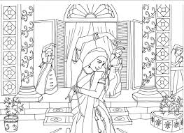Small Picture indian dancers by marion c India Bollywood Coloring pages