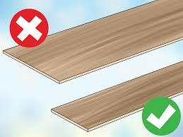 Laminate Flooring Size Chart 3 Ways To Choose Vinyl Plank Flooring Wikihow