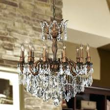 french crystal chandelier light french gold finish and clear crystal chandelier french crystal chandeliers