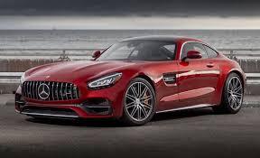 View similar cars and explore different trim configurations. 2021 Mercedes Benz Amg Gt C Coupe Reliability And Recalls Carindigo Com