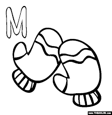 Download or print for free. Alphabet Online Coloring Pages