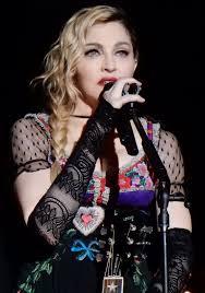 Madonna Wikipedia