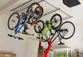 14 practical bike storage ideas for