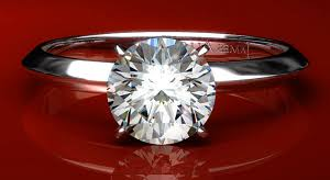4 Prong vs. <b>6 Prong Setting</b> for Diamond Jewelry (Which is Better?)