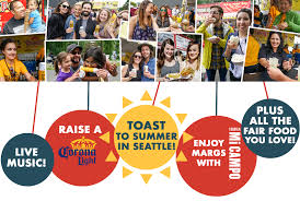 toast to the start of summer with us in fremont s largest outdoor beverage gardens raise a corona light tequila mi campo margarita or enjoy the best of