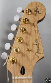 mij fender richie kotzen stratocaster stratocaster guitar richie kotzen strat headstock