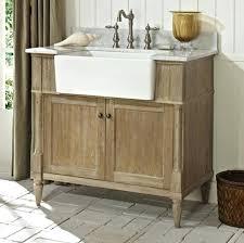 farmhouse sink bathroom vanity sk farmhouse double sink bathroom vanity