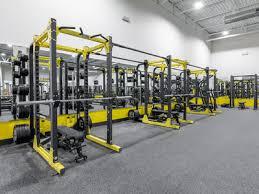 hammer strength equipment