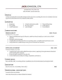 Picture Skill Of Accountant Resume Tagalog – Resume Example Template