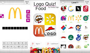 food brand logo quiz. Modren Logo Logo Quiz  Food Is Another Awesome Game Made By Candy Logo In This One  You Will See Some Modified Logos Of Famous Food Brands And Have To Guess The  And Brand Quiz Doors Geek