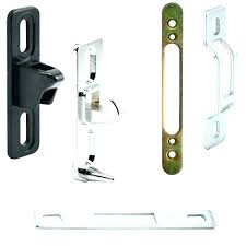 locks for patio doors patio door lock foot handle ace hardware sliding international medium size