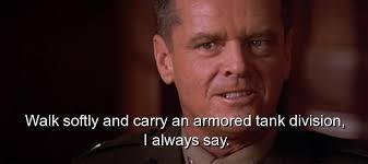 Few Good Men Quotes Fascinating Movie A Few Good Men Quotes Quotes