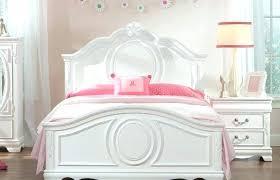 Furniture For Little Girls Cute Bedding Kids White Bedroom Furniture ...
