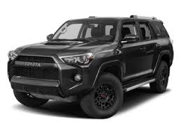 2018 toyota models usa. 2018 toyota 4runner models usa