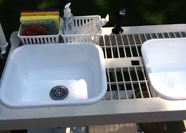 Outdoor Camping Kitchens Prev With Outdoor Camping Kitchens Camping Kitchen Sink