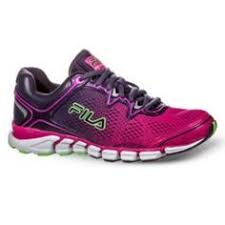 fila for women. fila mechanic energized running shoes - women fila for